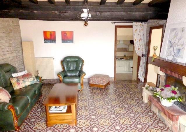 Vente maison / villa Tournus 5 minutes 189000€ - Photo 3