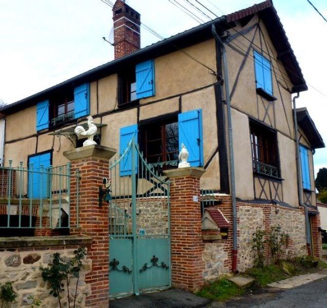 Vente maison / villa Songeons 147000€ - Photo 1