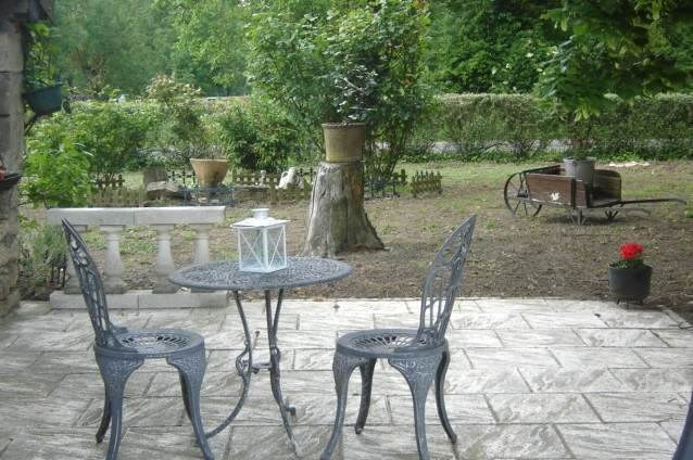 Vente maison / villa Cuisery 3 mns 125 000€ - Photo 7
