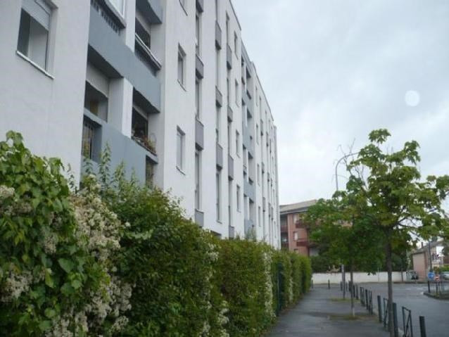 Sale apartment Toulouse 116 500€ - Picture 2