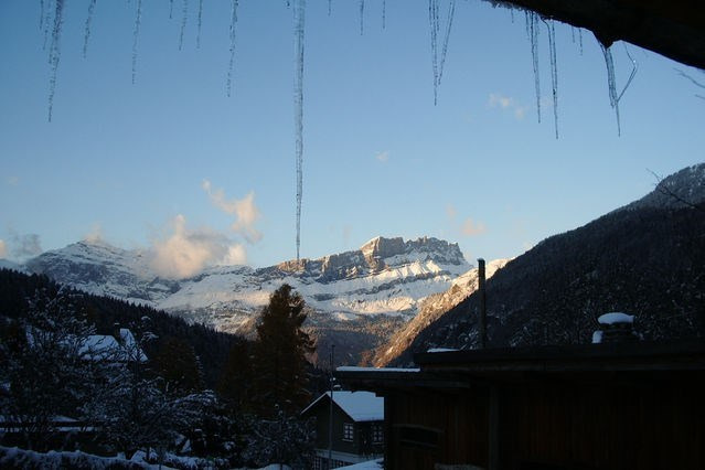 Deluxe sale house / villa Les houches 1 890 000€ - Picture 12