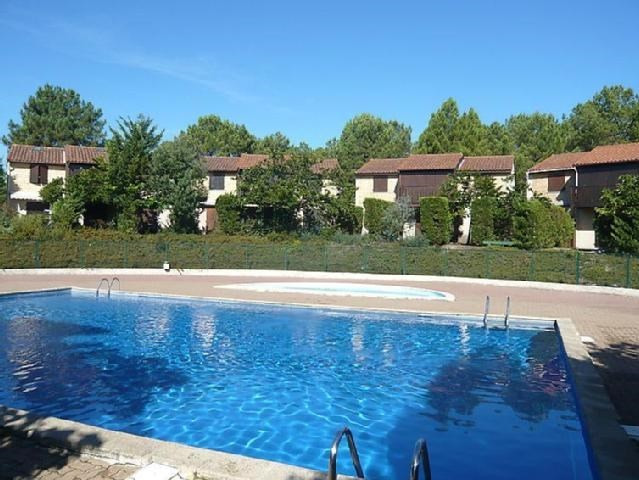 Location vacances maison / villa Lacanau ocean 350€ - Photo 9