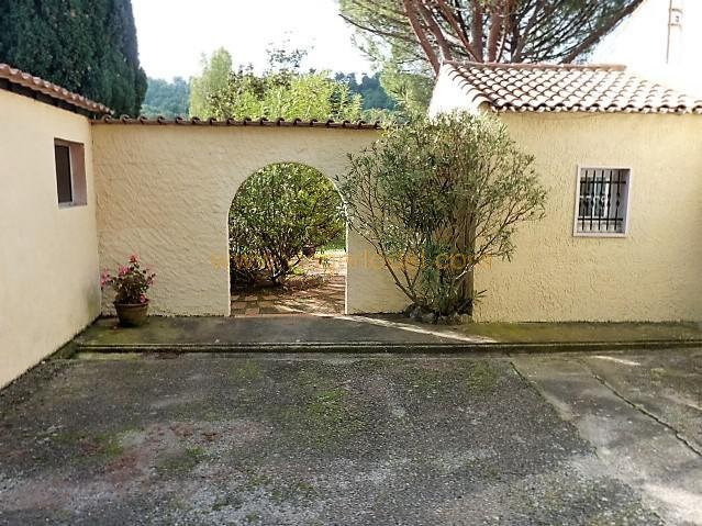 Life annuity house / villa Mimet 265 000€ - Picture 5