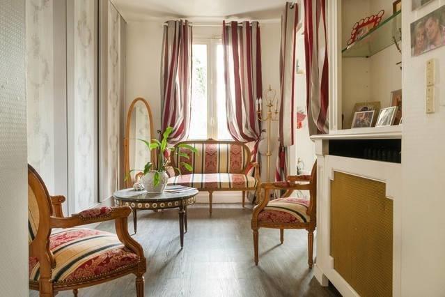 Locação casa Villennes sur seine 1900€ CC - Fotografia 2