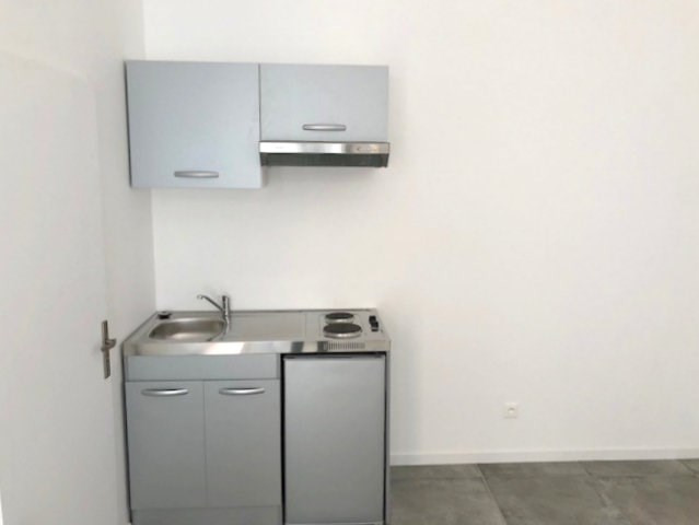 Location appartement Lyon 7ème 530€ CC - Photo 2