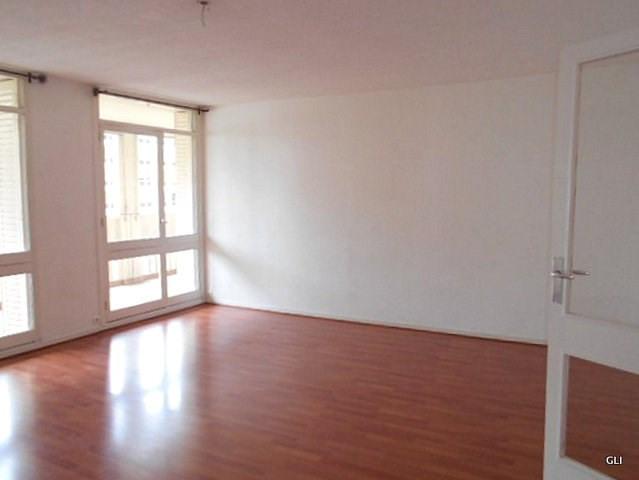 Rental apartment Lyon 3ème 885€ CC - Picture 2