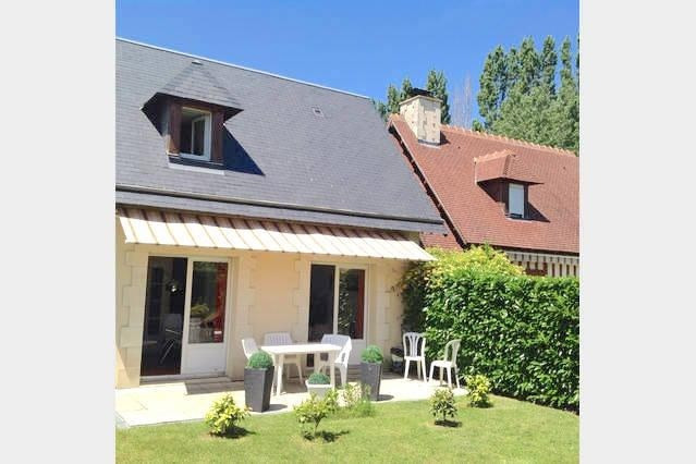 Vente maison / villa Deauville 339 000€ - Photo 3