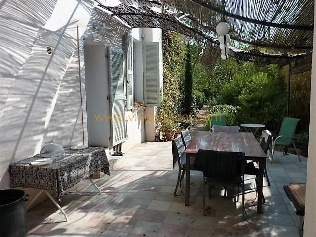 Vendita nell' vitalizio di vita appartamento Toulon 125000€ - Fotografia 27