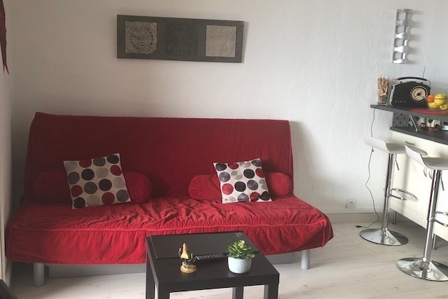 Location vacances appartement Les issambres 438€ - Photo 2