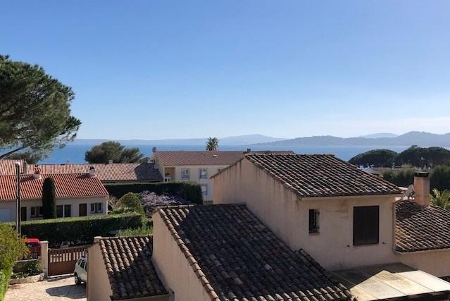 Location vacances maison / villa Les issambres 750€ - Photo 6