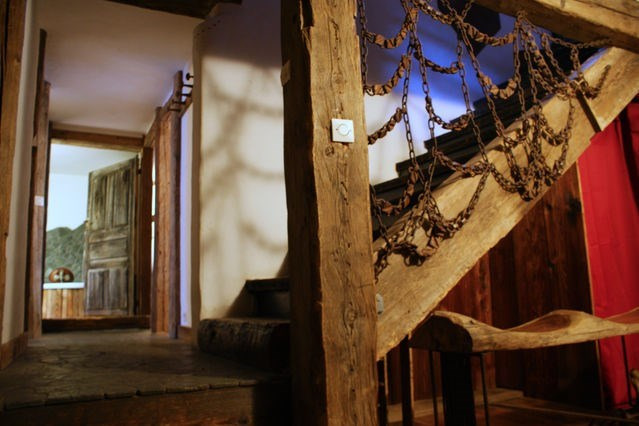 Deluxe sale house / villa Les houches 1890000€ - Picture 16