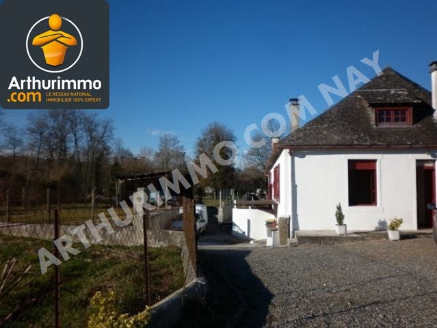 Investment property house / villa Nay 167 800€ - Picture 9
