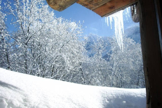 Deluxe sale house / villa Les houches 1 890 000€ - Picture 6