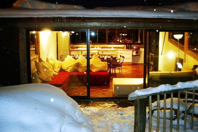 Deluxe sale house / villa Les houches 1 890 000€ - Picture 4