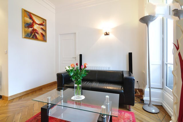 Location appartement Lyon 2ème 1 425€ CC - Photo 2