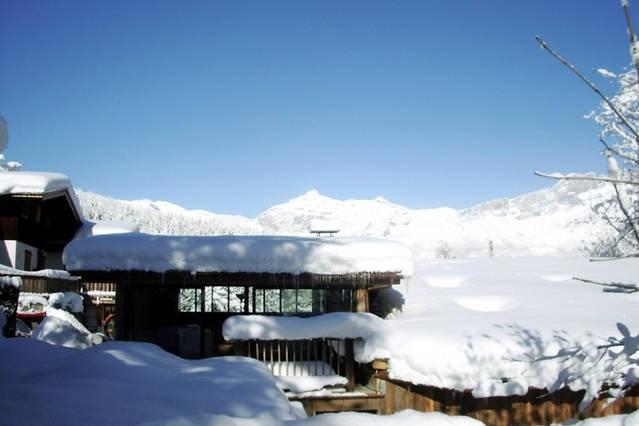 Deluxe sale house / villa Les houches 1890000€ - Picture 1