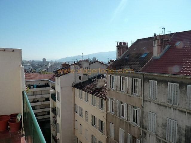 养老保险 公寓 Marseille 5ème 52000€ - 照片 7