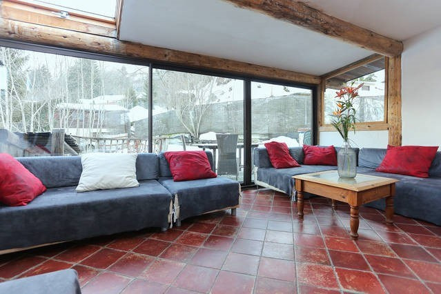 Deluxe sale house / villa Les houches 1 890 000€ - Picture 7
