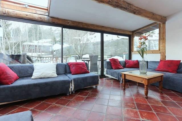 Deluxe sale house / villa Les houches 1890000€ - Picture 7