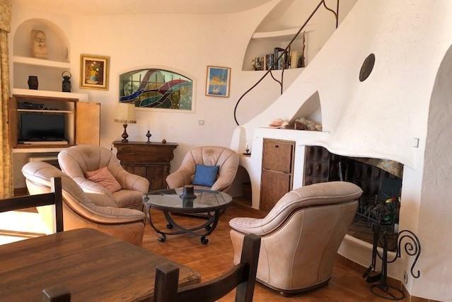 Location vacances maison / villa Les issambres 1125€ - Photo 4
