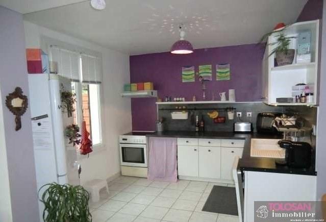 Vente maison / villa Montgiscard 218000€ - Photo 5