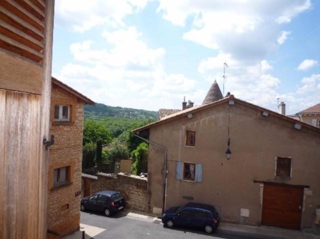 Location appartement Chazay d azergues 697€ CC - Photo 8