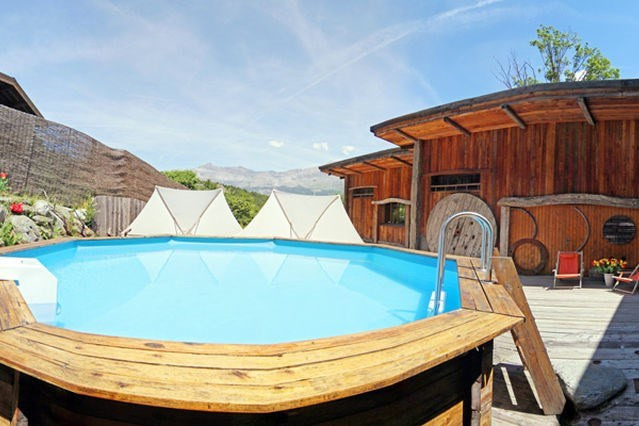 Deluxe sale house / villa Les houches 1 890 000€ - Picture 11