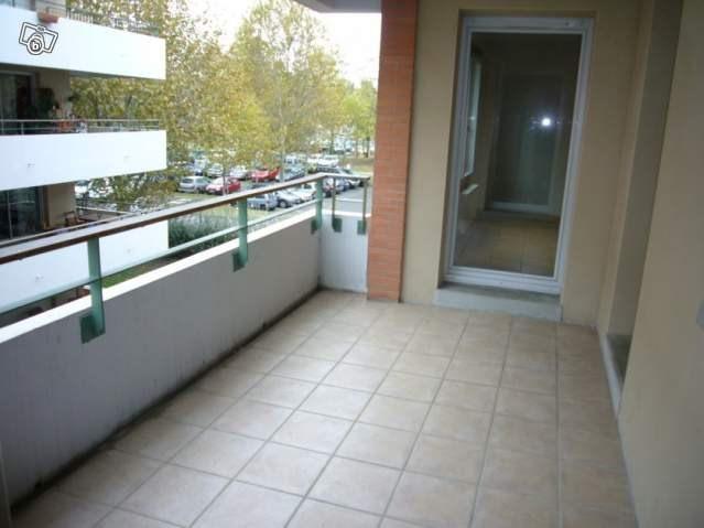 Sale apartment Toulouse 274000€ - Picture 2