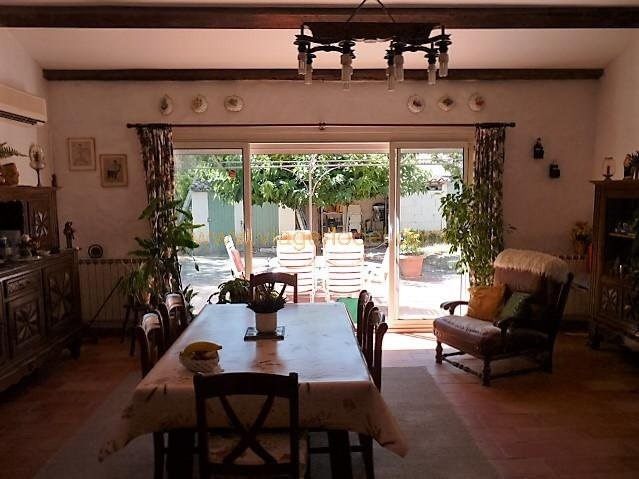 Life annuity house / villa Mimet 110 000€ - Picture 6