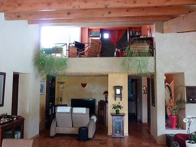 Lijfrente  huis Le tholonet 215000€ - Foto 22