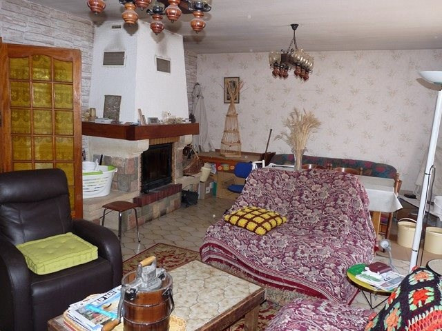Sale house / villa Veauche 230000€ - Picture 3