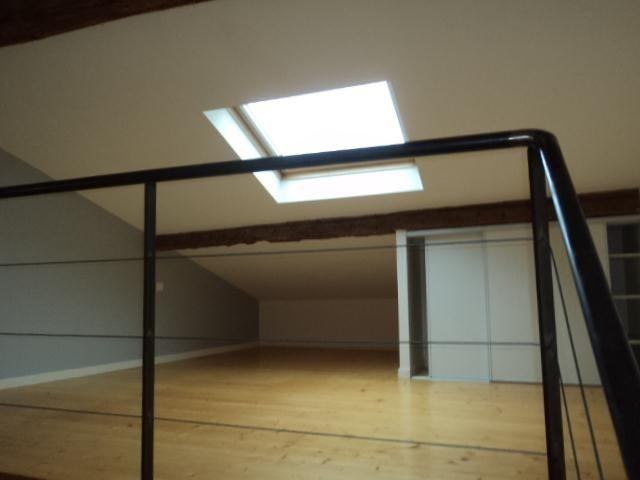 Location appartement Saint cyr au mont d or 626€ CC - Photo 3