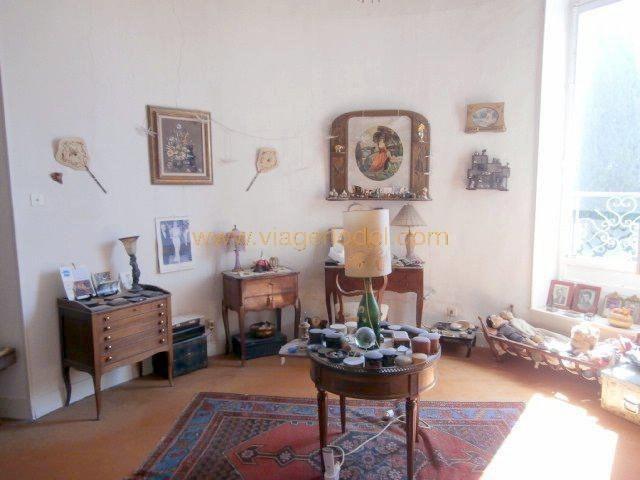 Vendita nell' vitalizio di vita casa Hyères 337500€ - Fotografia 7