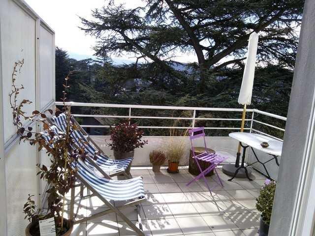 Location appartement Saint-priest-en-jarez 940€ CC - Photo 3