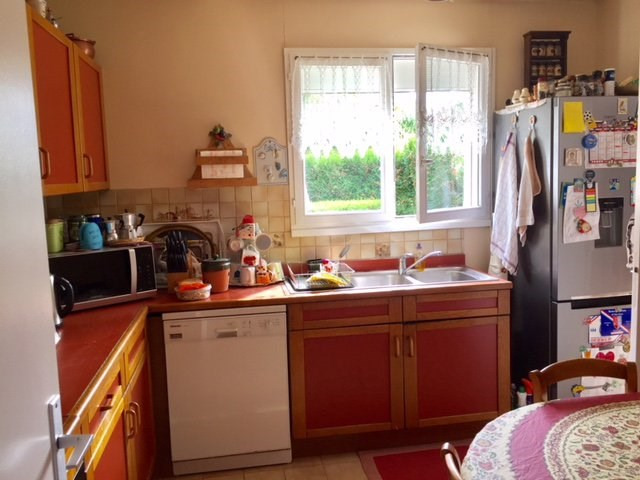 Vente maison / villa Ormesson sur marne 597000€ - Photo 4