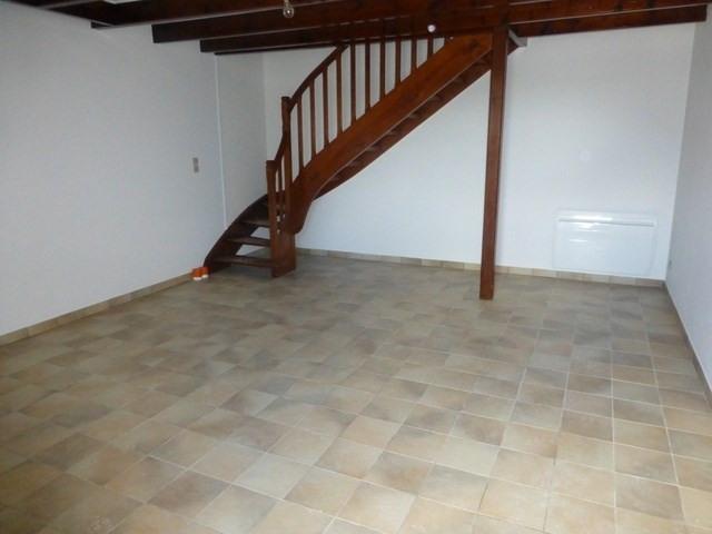 Rental house / villa Saint-denis-du-pin 560€ CC - Picture 3