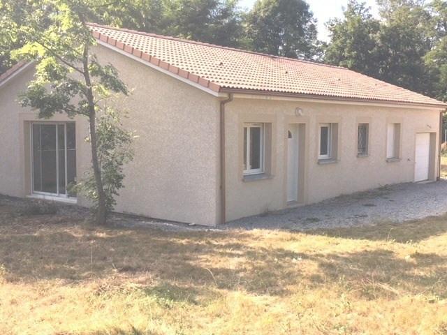 Vente maison / villa Saint-michel-sur-savasse 222000€ - Photo 9
