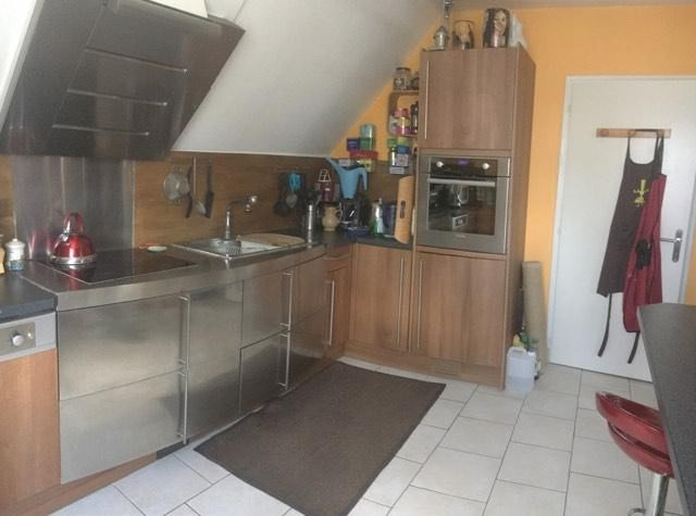 Venta  apartamento Maurepas 230000€ - Fotografía 2