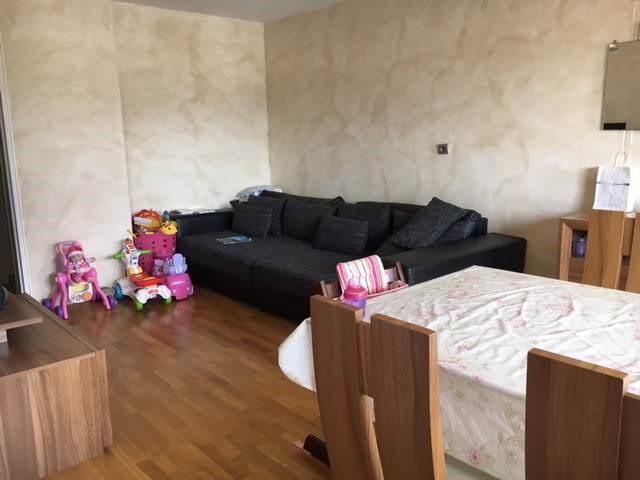 Vente appartement Gaillard 210000€ - Photo 1
