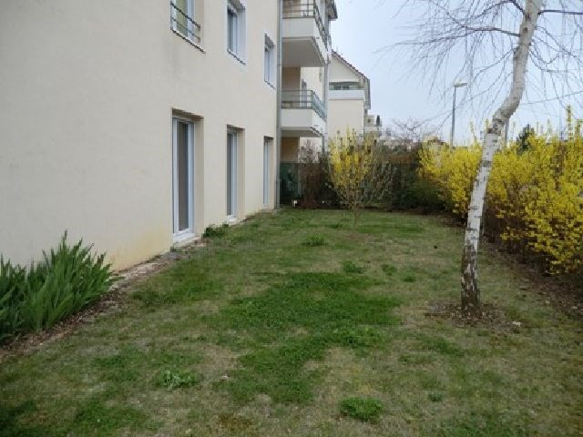 Rental apartment Chalon sur saone 729€ CC - Picture 11