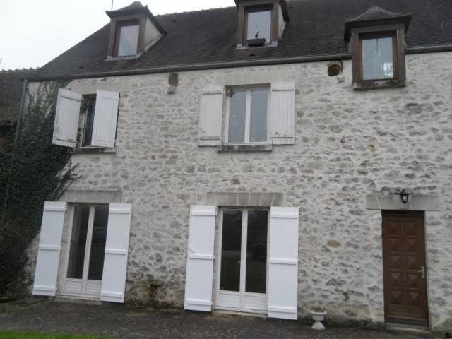 Location appartement Villers saint frambourg 661€ CC - Photo 7
