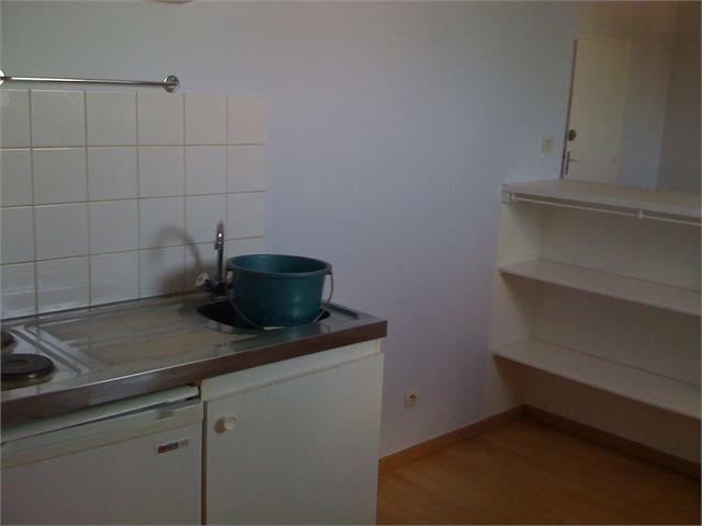 Rental apartment Toul 410€ CC - Picture 2
