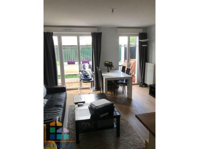 Location maison / villa Puteaux 2450€ CC - Photo 1