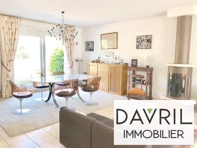 Vente maison / villa Andresy 565000€ - Photo 5