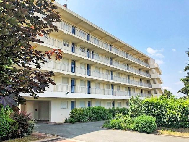 Vente appartement Saint georges de didonne 167480€ - Photo 1