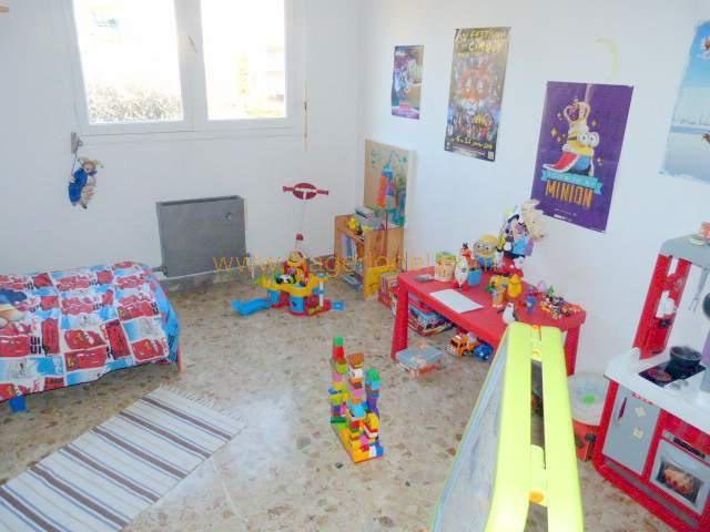 apartamento Saint-laurent-du-var 43000€ - Fotografia 6