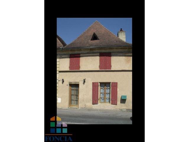 Vente maison / villa Mouleydier 76000€ - Photo 2