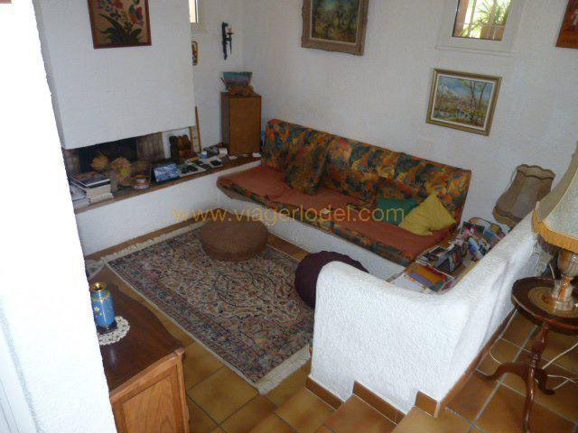 Life annuity house / villa La colle-sur-loup 120000€ - Picture 6