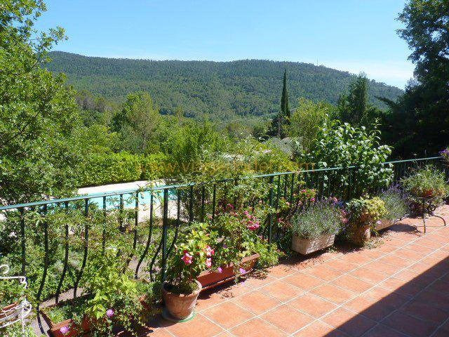 Life annuity house / villa Bargemon 200000€ - Picture 10