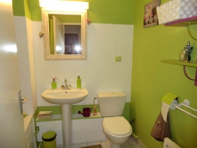 Rental apartment Chalon sur saone 455€ CC - Picture 8